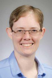 Co-Author Cynthia Schroll