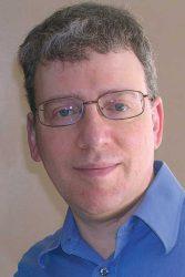 Co-Author Steve Cohen
