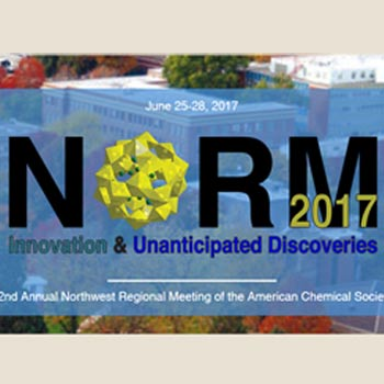 ACS Northwest Regional Meeting – Corvallis, Oregon