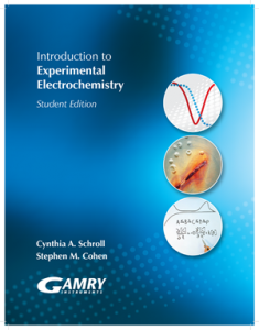 Student Edition Electrochemistry Lab Text Book