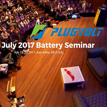 PlugVolt Battery Seminar-Detroit, MI