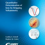 Quantitative Determination of Ions by Stripping Voltammetry