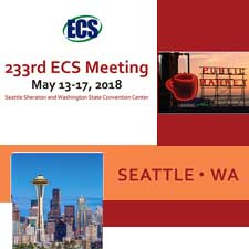 233rd ECS Meeting and Exhibit