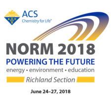 ACS NORM 2018