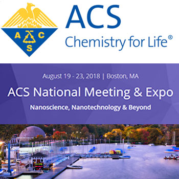 ACS National Meeting Fall 2018