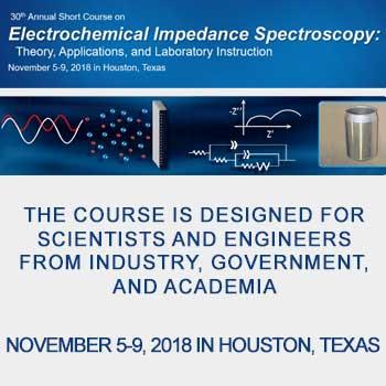 EIS Short Course – Houston, TX