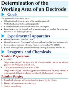 Student & Teacher Manuals